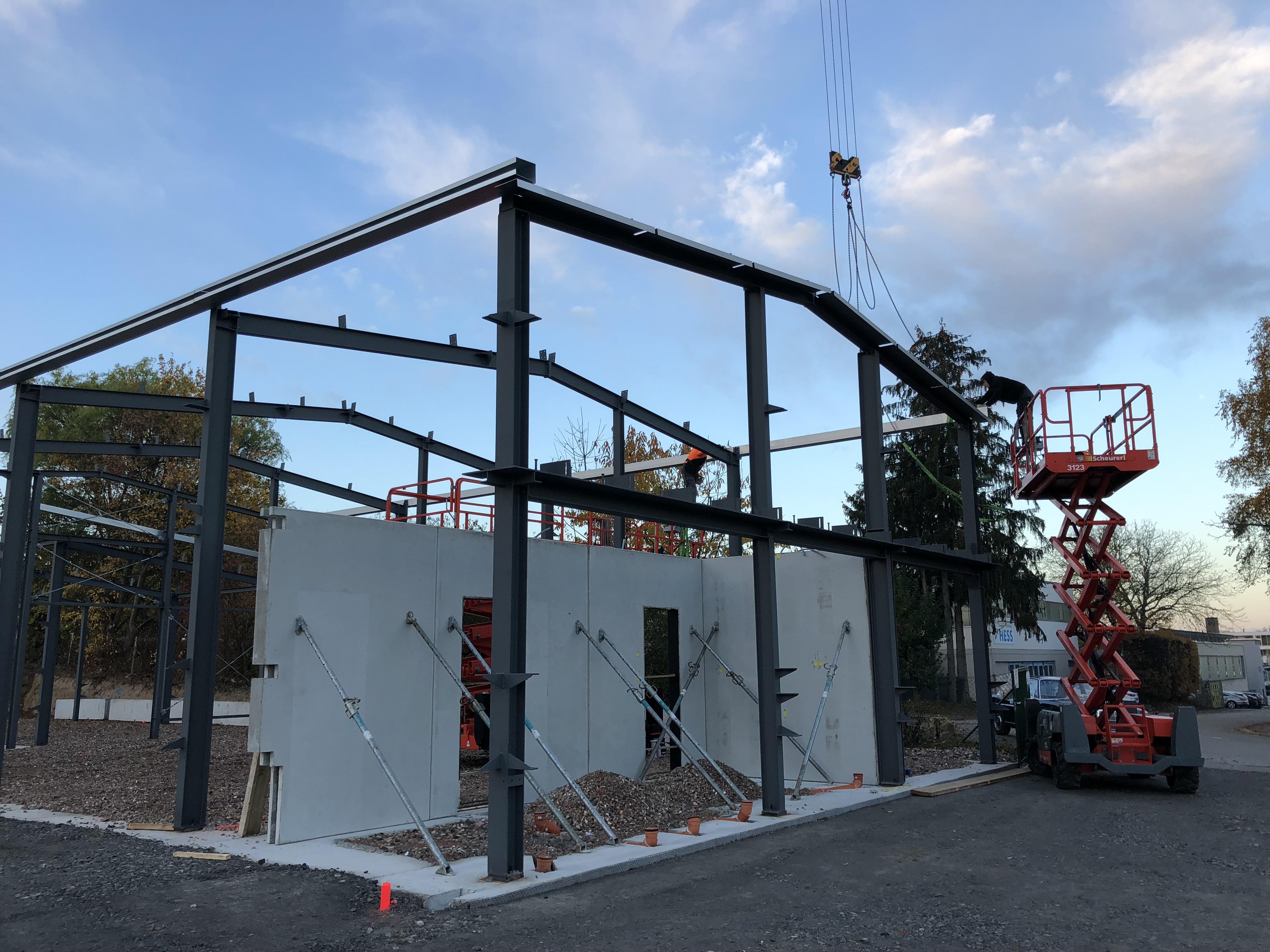 2018-11-07 Stahlbau (2)