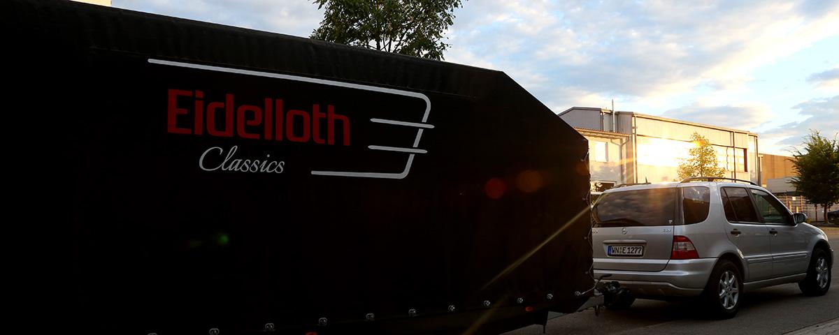Eidelloth Classics Anhänger