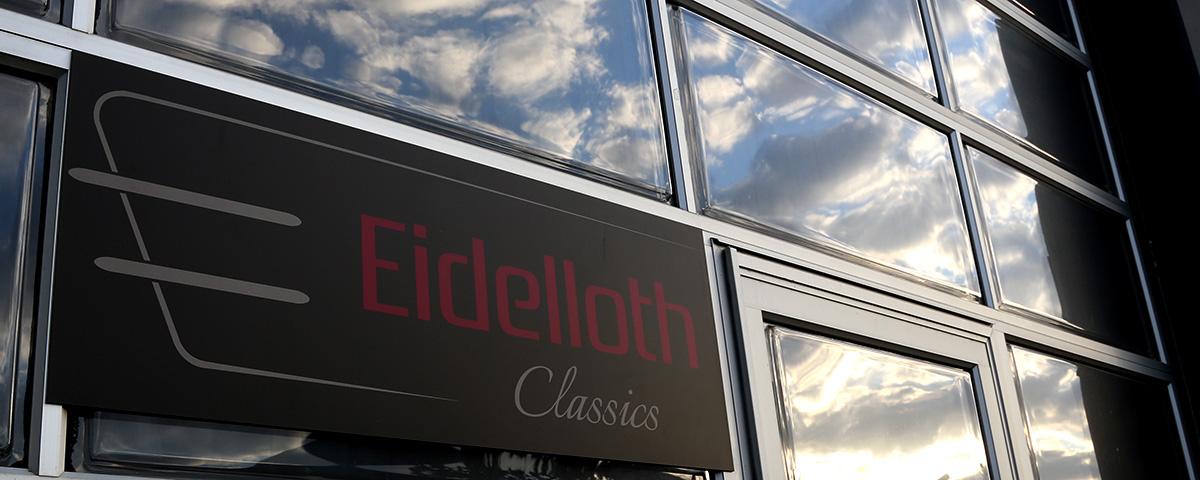 Eidelloth Classics Werkstatt